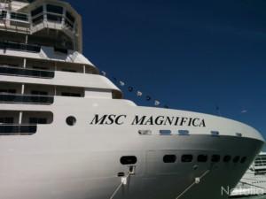 エーゲ海クルーズに行ってきました。Ⅰ
